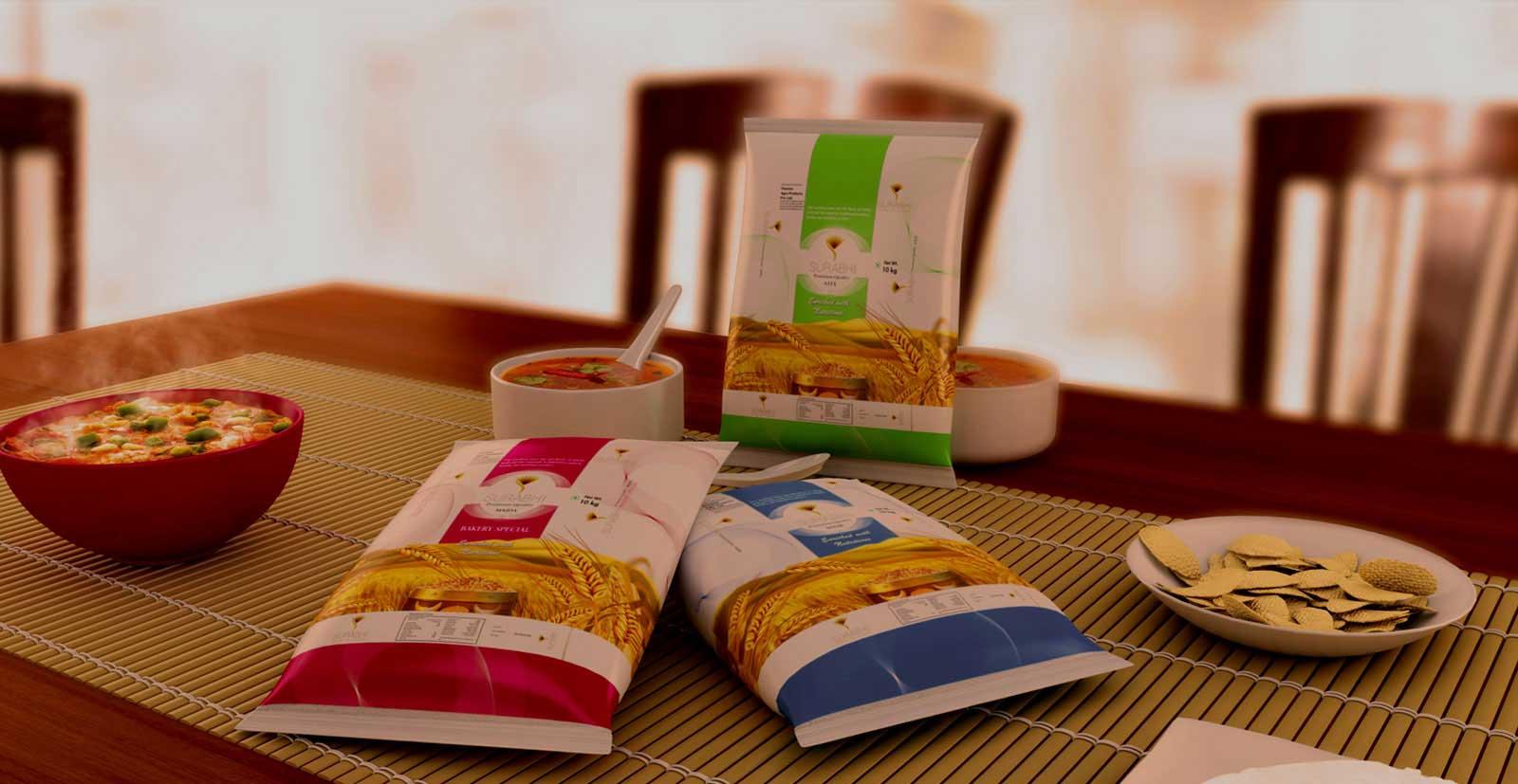 Surabhi wheat flour manufacturers in kerala,Chakki fresh atta
