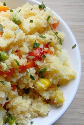 Surabhi - Wheat Flour Manufacturers In Kerala, Best Rava for Upma